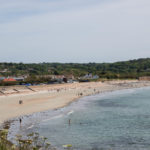 Vazon Bay